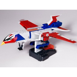 Gatchaman II New God Phoenix Model Kit