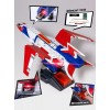 Gatchaman II New God Phoenix Model Kit with LED Set