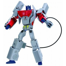 TakaraTomy Playstation Transformers Optimus Prime