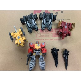 IronFactory IF-EX03 Sonictech  (USED)