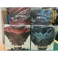 EX First  Chogokin Omega-X + Duke-X