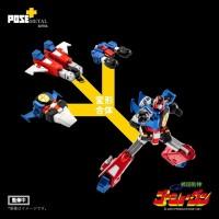POSE+ Metal P+03 Goshogun