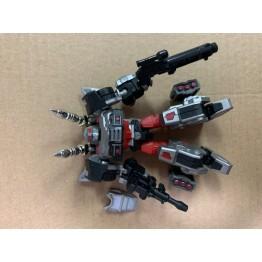 IronFactory- IF-EX12 Bluestreak (USED)