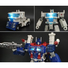 Shockwave Lab SL-54 LED for Siege Leader Class Ulta Magnus