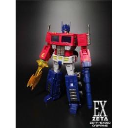 Zeta Toys ZETA-EX06O ORIPRIME