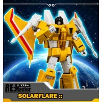 Maketoys RE:MASTER MTRM-CF01 SOLARFLARE