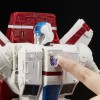 Transformers War for Cybertron Siege: Commander Jetfire