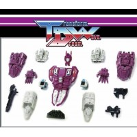 TCW-08EX - Abominus - Add-on-Kit (JP Ver)