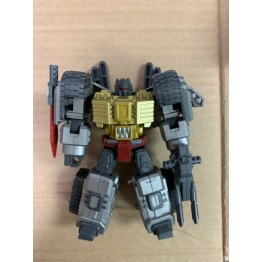 Iron Factory-  Grimlock  (USED)
