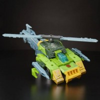 Transformers War for Cybertron Siege :Voyager Class Springer