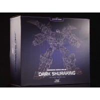 GCreation Shuraking  SRK-00 DARK SHURA