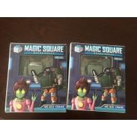 Magic Square MS-B10 Crane