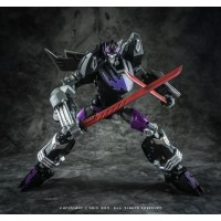 SXS R-04C Hot Flame (Black Version) Limited Edition