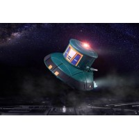 Magic Square - MS-B20 UFO