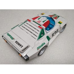 MP-20+ wheeljack Sticker