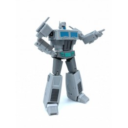 Magic Square MS-B18W Light of Justice (Brobdingnag)- White Version