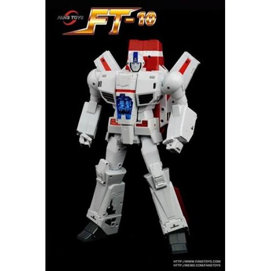 FansToys FT-10 Phoenix (Rerun 2020)