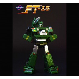 FansToys  FT-15 Willy (USED)