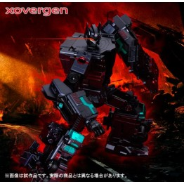 Xovergen TF-01B TrailerForce