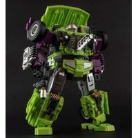 Generation Toy - Gravity Builder -GT-01E Loader