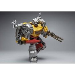 Warbotron WB03-F Master  model kit
