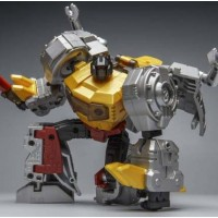 Warbotron WB03-F Master  model kit