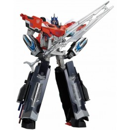 TakaraTomy Transformers Adventure TAV-33 Optimus Prime Supreme