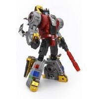 ToyWorld TW-D04 Iron Dreg