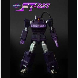FansToys FT-03T Quake Wave