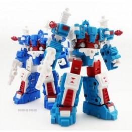IronFactory IF-EX-04C Mini Ultra Magnus Classic Colour