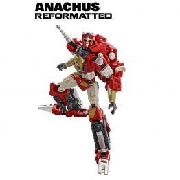MMC- Reformatted R-16 Anachust (ReRun)