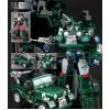 MakeToys - MRTM 02 SP - Gundog (Dark Green)