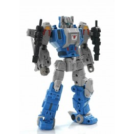 Fansproject ~ Function X-10 - Browning