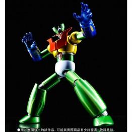 Bandai SRC Mazinger Z Kotetsu Jeeg color