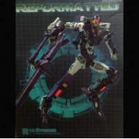 MMC Transformers R-12 IDW Cynicus (RERun)