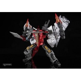 GCreation Shuraking SRK-04 Blade (red)