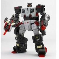 TFC Toys Hades H-03 Cerberus