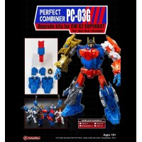 PerfectEffect  PC-03G  for CW G2 Superion