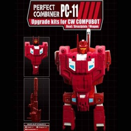 Perfect Effect PC-11 Combiner Upgrade Set Computron