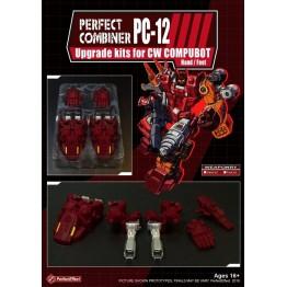 Perfect Effect PC-12 Combiner Upgrade Set Computron