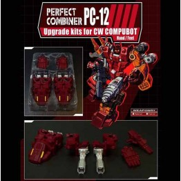 Perfect Effect PC-12 Combiner Upgrade Set Computron