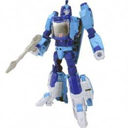TakaraTomy Transformers Legends  LG25 Blurr (Rerun)