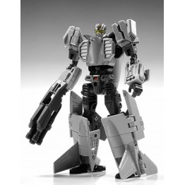 Action Toys MR-03 -Eagle Robo