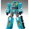 Action Toys Machine Robo  MR-04 -BATTLE ROBO