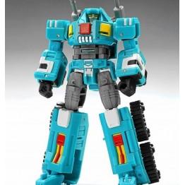 Action Toys MR-04 -BATTLE ROBO