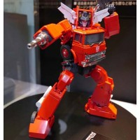 TakaraTomy MP-33 Masterpiece Inferno + mini figure