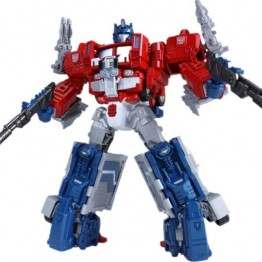 TakaraTomy Transformers Legends LG-35 Super Ginra