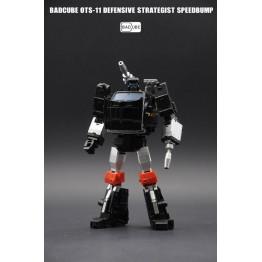 Discount ~ BadCube  OTS-11 Speedbump + OTS-12 Lorry