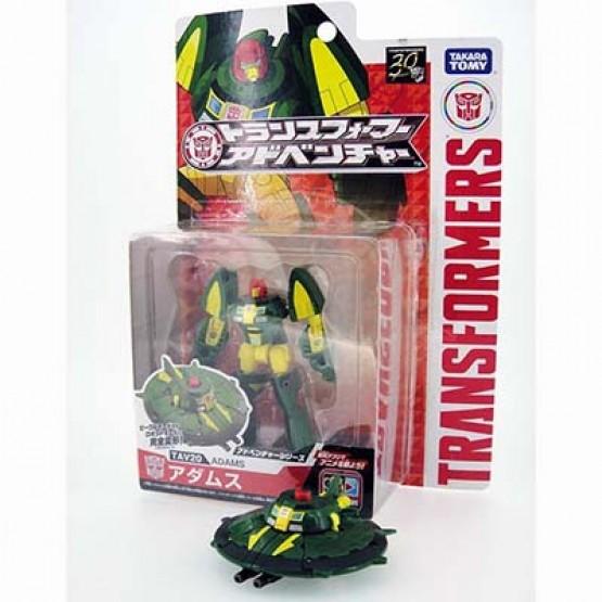 TakaraTomy Transformers Adventure TAV-20 Cosmos