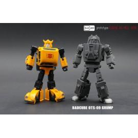 BadCube OTS-09 Grump (2021 Rerun)